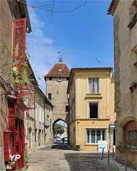 Commune de Saint-Macaire
