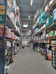 Auchan (Route de Vannes)