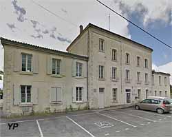 Ancienne prison de Ruffec (ex DDE) (Ville de Ruffec)