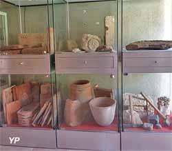 Musée Archéologique et Minéralogique
