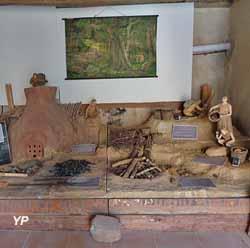Musée Archéologique et Minéralogique (Groupe Archéologique du Mesmontois)