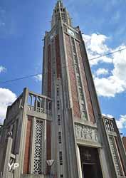 Église Saint-Pierre (Office de Tourisme « Pays de Parmentier »)