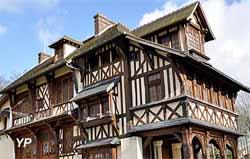Maison Baschet (Ville de Gagny)