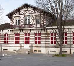 Le Hall de la Chanson, La Villette (DR)