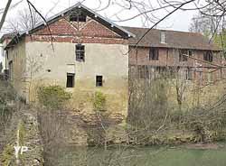 Moulin de Berdoues (ACTA)