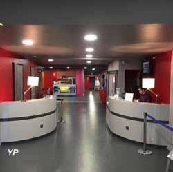 Cinéma le Paris (OT du Pays de Forbach)