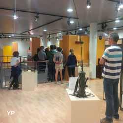 Musée des transmissions - espace Ferrié (Musée des transmissions)