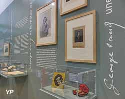 Musée de poche George Sand et de la Vallée Noire (Manon Rousseau)