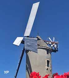 Moulin de Kerbroué (AGDV)