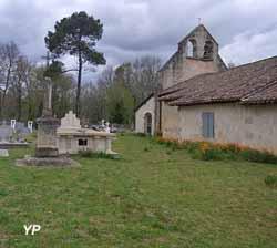 Chapelle Saint-Laurent (Mairie de Cudos)