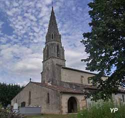 Église Saint-Jean (Mairie de Cudos)