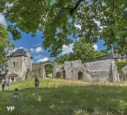 Château de la Turmelière (D. Drouet)