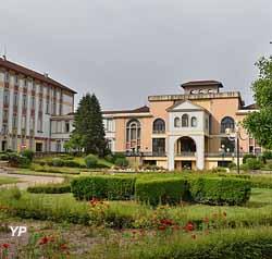 Hôpital de Cayssiols (Hôpital de Cayssiols)