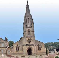 Église Saint-Vincent (ASVPF33)