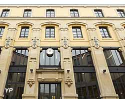 Maison des Metallos (Christophe Raynaud de Lage)
