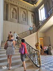Château Borély - Musée des Arts décoratifs, de la Faïence et de la Mode (Musées de Marseille - Ange Lorente)