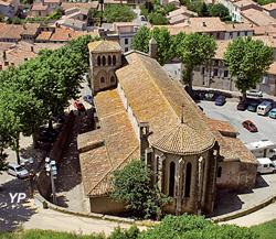 Église Saint-Gimer (Ville de Carcassonne)