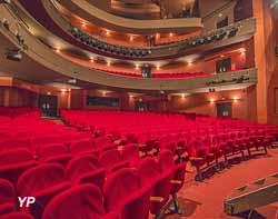 Théâtre municipal Jean-Alary (Ville de Carcassonne)