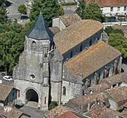 Église Saint-Félicien (les amis de l'Église d'Issigeac)