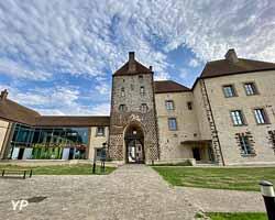 Château-Musée - Centre d'interprétation de la forêt et de l'homme (Office de tourisme des Forêts du Pzrche)