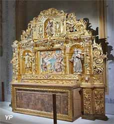 Chapelle Notre-Dame-des-Anges (Département des Pyrénées-Orientales)