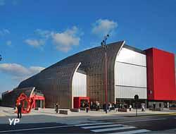 Théâtre de l'Arsenal (Théâtre de l'Arsenal)