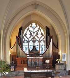 Temple protestant (Eglise Protestante de Reims)