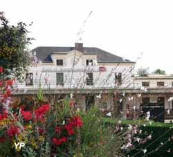 Office de tourisme du Migennois (A. Dejoux - OT du Migennois)
