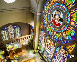Église du Christ Roi (OT du Migennois)