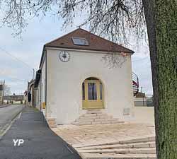 Maison de la Mémoire (OT du Migennois)