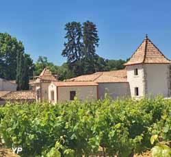 Domaine de Rieussec, Vignoble la Croix Deltort (Domaine de Rieussec)
