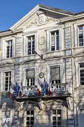 Hôtel de Ville de Romans-sur-Isère (Ville de Romans-sur-Isère)