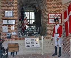 Musée de la Tour d'Ostrevant (amis de Bouchain et de son Musée)