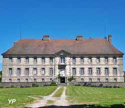 Château de Sainte-Feyre (Château de Sainte-Feyre)