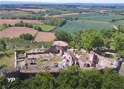 Château de Montfa (Association les Amis du Château de Montfa)