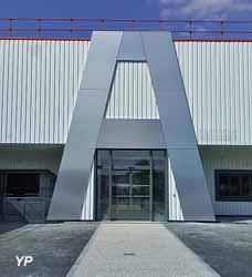 Pôle Archives Seine-Eure (Pôle archives Seine-Eure)