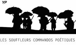 Trésor poétique municipal mondial d'Aubervilliers (Les Souffleurs commandos poétiques)