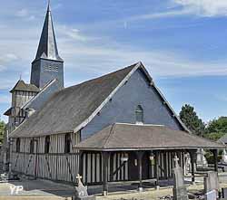 Église de l'Assomption de la Vierge (Association des Amis de l'église de Sainte Marie du Lac)