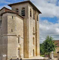 Église Saint-Pierre-ès-Liens (Mairie de Chantérac)