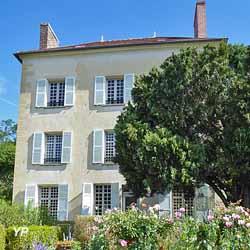 Maison du docteur Gachet (Michel Jourdheuil)