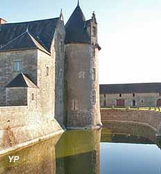 Château de Saveilles (Château de Saveilles)