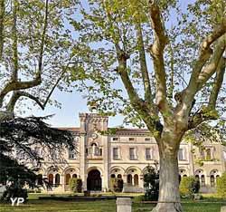 École du Petit Castelet (Yalta Production)