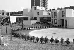 École Édouard Vaillant (OT Fontenay-sous-Bois)