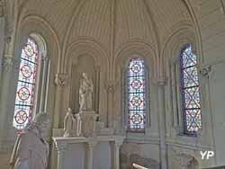 Chapelle Saint-Joseph (association culturelle de Denée)