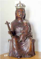 Prieuré Notre-Dame (AVE (Association des Anciens et Amis de Vaux))