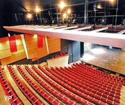 Théâtre de l'ACB Scène nationale (Théâtre de l'ACB Scène Nationale)
