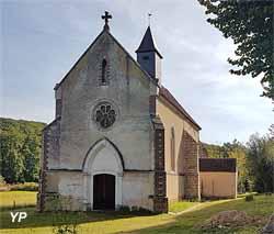 Église Notre-Dame des Bois (Sophie Chanvin)
