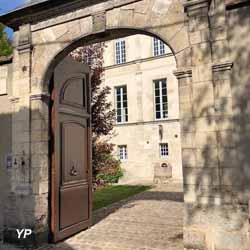 Hôtel de Vaudricourt (Hélène de Fraguier)