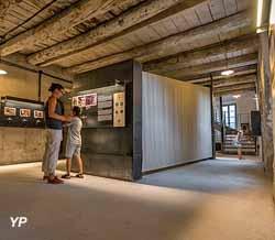 Musée de la Minoterie (Verdon Pictures − Secrets de Fabriques)