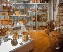 Musée de la Vannerie (Conseil départemental de Vaucluse / Musée de la Vannerie)